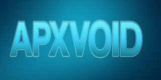 Profile banner for apxvoid