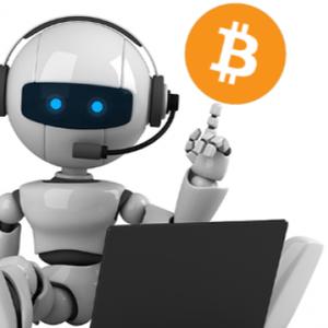 CryptoBotTrading Logo