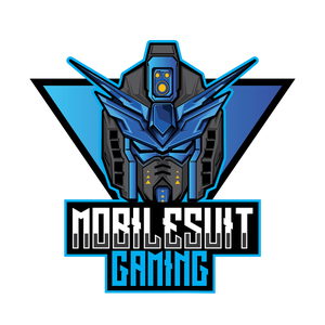 mobilesuitgaming Logo