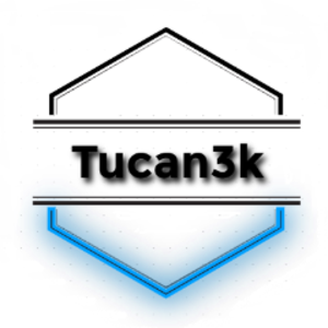 tucan3k Logo