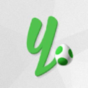 Yoshi2Mario Logo