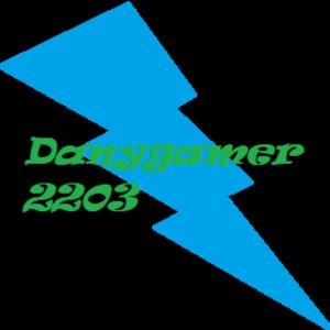 Danygamer2203 Logo