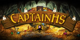 Profile banner for captainhs