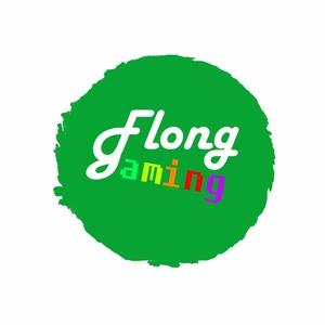 Flong_Gaming Logo
