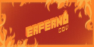Profile banner for erfern
