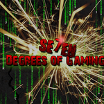 View stats for SevenDegreesofGaming