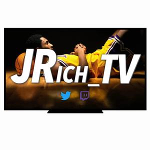 JRich_TV Logo