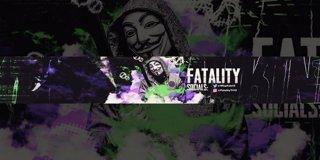 Profile banner for fatalitytv13