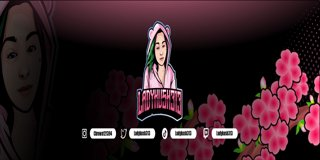 Profile banner for ladykush313