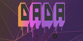 Profile banner for dada