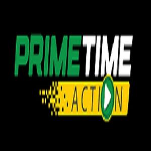 PrimeTimeAction Logo