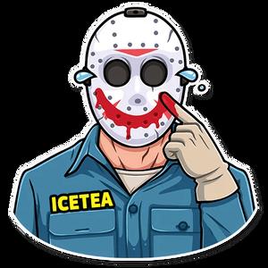 ICETEA CS:GO - ТРОЛЛИНГ ТИМЕЙТОВ В КСГО . ВЫНОШУ ВСЕХ КС ГО . Я ТИПО ЧИТЕР .