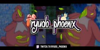 Profile banner for ryudo_phoenix