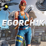 View stats for EGORCH1K