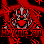 View stats for havoc_3d