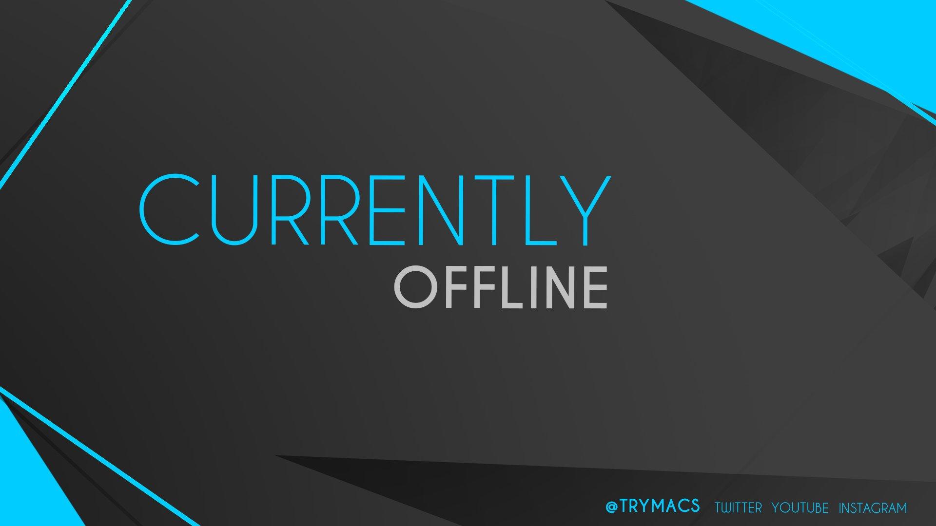 Twitch stream of Trymacs