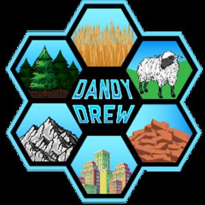 GMDandyDrew Logo