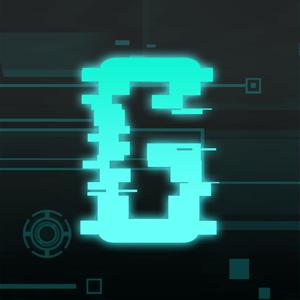 GlitchedStreams Logo