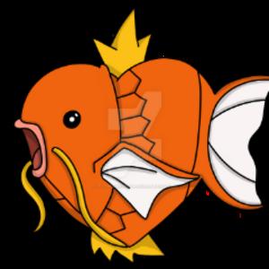 MagicalMagikarp Logo