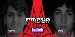 Profile banner for fittipaldibrothers