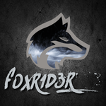View stats for F0XR1D3R