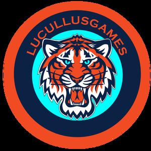 lucullusgames Logo