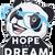 avatar for hopeanddreamtv