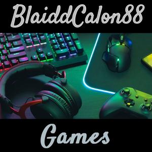 BlaiddCalon88 Logo