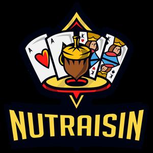 NutRaisin Logo