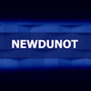 NEWDUNOT Logo