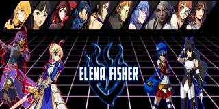 Profile banner for theelenafisher