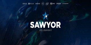 Profile banner for s4wyor