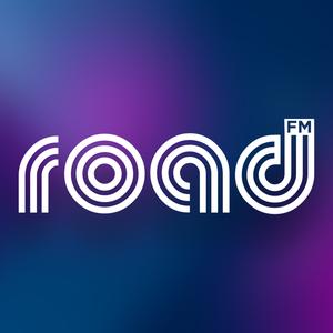 RoadFmFR Logo