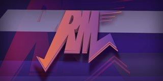 Profile banner for runningman