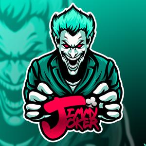 JimmyJoker Logo
