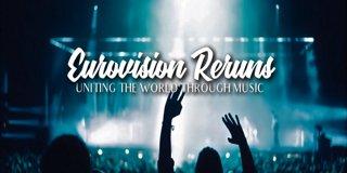Profile banner for eurovisionreruns