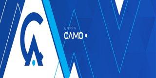 Profile banner for camo