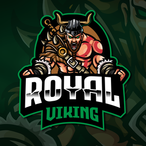 RoyalViking Logo
