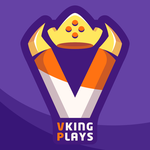 View stats for VKingPlays