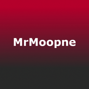 mrmoopne Logo