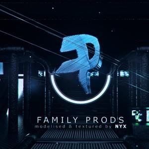 FamilyProds Logo
