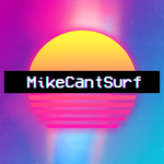 View stats for MikeCantSurf