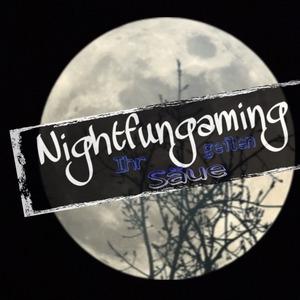 nightfungaming Logo