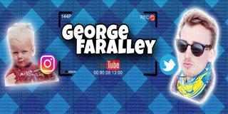 Profile banner for georgefaralley