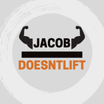View stats for jacobdoesntlift