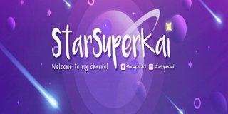 Profile banner for starsuperkai