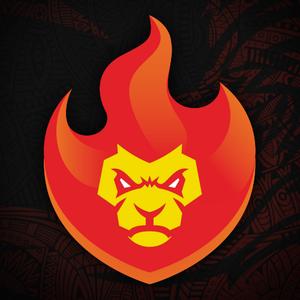 Blaze Twitch avatar
