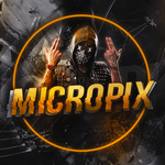 View stats for micropixoff