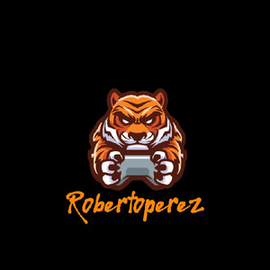 robertico022002 Logo