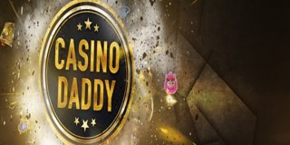 Profile banner for casinodaddy